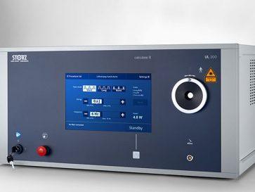 Hệ thống Laser phẫu thuật