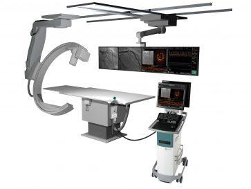 Thiết bị và vật tư phẫu thuật & can thiệp tim mạch